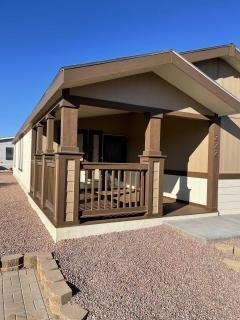 Photo 5 of 46 of home located at 11596 W Sierra Dawn #222 Surprise, AZ 85378