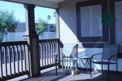 Photo 3 of 46 of home located at 11596 W Sierra Dawn #222 Surprise, AZ 85378