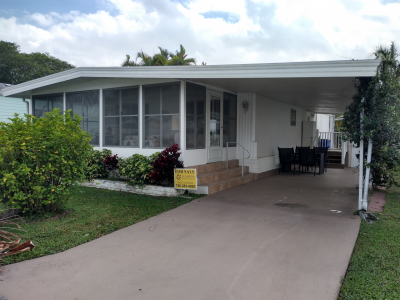 Mobile Home at 6520 NW 28th Court Margate, FL 33063