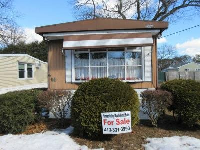Mobile Home at 1760 Westover Road Chicopee, MA 01020