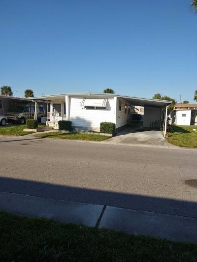 Mobile Home at 7349 Ulmerton Rd Lot 286 Largo, FL 33771