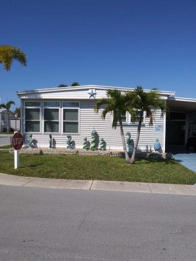 Mobile Home at 4601 92nd St. N. Saint Petersburg, FL 33708