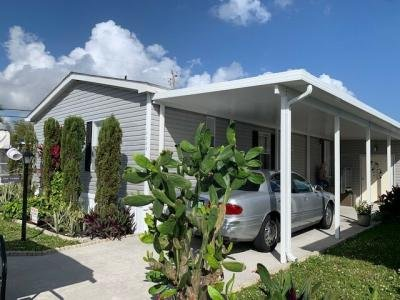 Mobile Home at 3349 State Street Lot # 077 Hollywood, FL 33021