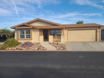 Mobile Home at 8840 E Sunland Ave #112 Mesa, AZ 85208