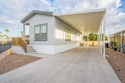 Mobile Home at 2701 E Allred Ave,  Mesa, Az 85204 #155 Mesa, AZ 85204