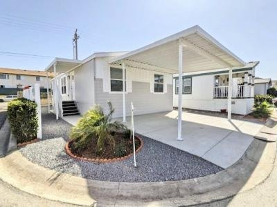 Mobile Home at 1001 S. Hale Ave #55 Escondido, CA 92029