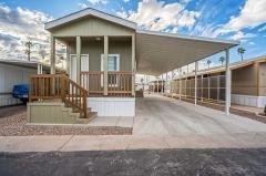 Photo 1 of 8 of home located at 2701 E Allred Ave,  Mesa, Az 85204 #173 Mesa, AZ 85204