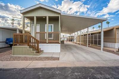 Mobile Home at 2701 E Allred Ave,  Mesa, Az 85204 #173 Mesa, AZ 85204