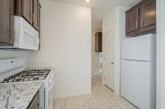 Photo 5 of 8 of home located at 2701 E Allred Ave,  Mesa, Az 85204 #173 Mesa, AZ 85204