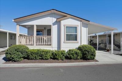 Mobile Home at 1220 Tasman Dr. #319 Sunnyvale, CA 94089