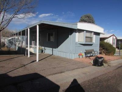 Mobile Home at 8201So. Santa Fe Dr. #256 Littleton, CO 80120
