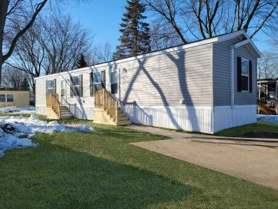 Mobile Home at 2934 Zurich Dr. Bay City, MI 48706