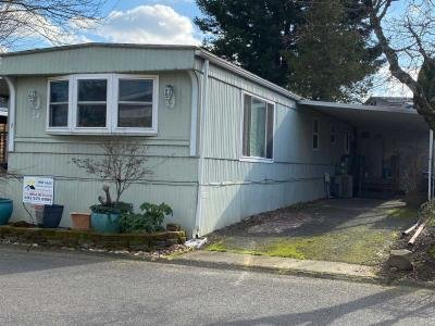 Mobile Home at 21100 NE Sandy Blvd #74 Fairview, OR 97024