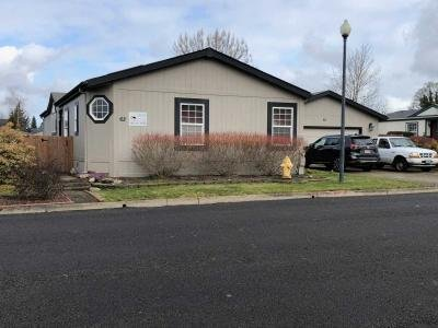 Mobile Home at 1282 3rd St #62 Lafayette, OR 97127