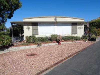 Mobile Home at 1536 S State St #68 Hemet, CA 92543