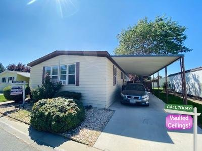 Mobile Home at 675 Parlanti Ln #134 Sparks, NV 89434