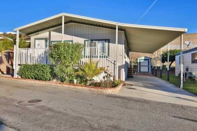 Mobile Home at 11401 Topanga Canyon#14 Chatsworth, CA 91311