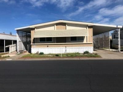 Mobile Home at 87 Calle Arboleda Elk Grove, CA 95624