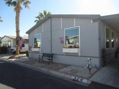 Photo 2 of 9 of home located at 6420 E. Tropicana Ave #329 Las Vegas, NV 89104