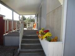 Photo 3 of 9 of home located at 6420 E. Tropicana Ave #329 Las Vegas, NV 89104
