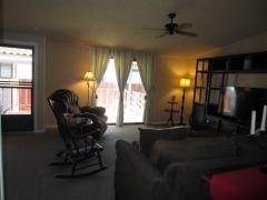 Photo 4 of 9 of home located at 6420 E. Tropicana Ave #329 Las Vegas, NV 89104