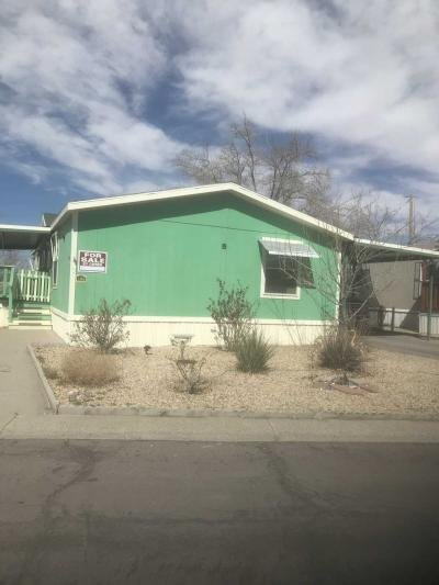 Mobile Home at 1309 Wolf Trail Las Cruces, NM 88001