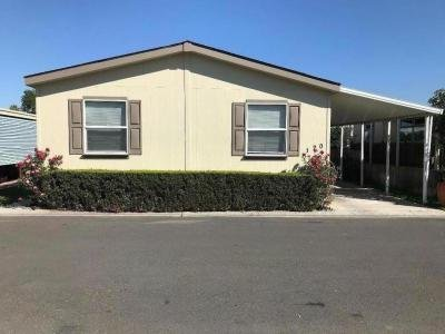 Mobile Home at 3101 S  Fairview .  #120 Santa Ana, CA 92705
