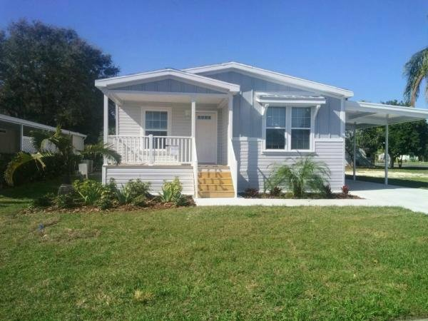 2021 Skyline - Ocala Mobile Home For Sale