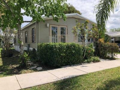 Mobile Home at 6566 NW 34 Ave Coconut Creek, FL 33073