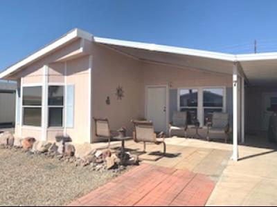 Mobile Home at 437 East Germann Road, #7, San Tan Valley, Az 85140 San Tan Valley, AZ 85140