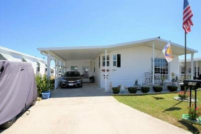 Mobile Home at 1101 W. Commerce Ave #120 Haines City, FL 33844