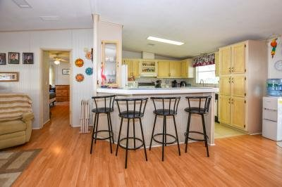 Mobile Home at 1157 Avienda Del Toro Port Orange, FL 32129
