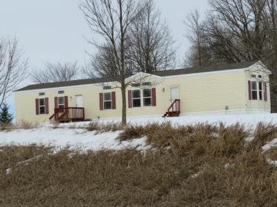 Mobile Home at 24091 County Highway 32 Detroit Lakes, MN 56501
