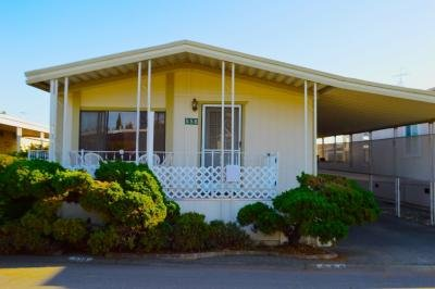 Mobile Home at 1085 Tasman Dr #558 Sunnyvale, CA 94089