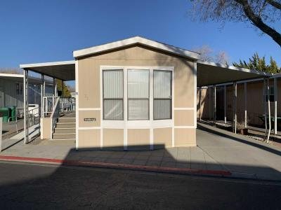 Mobile Home at 2301 Oddie Bl #33 Reno, NV 89512