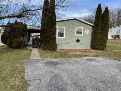 Mobile Home at 16 Eagle Drive New Providence, PA 17560