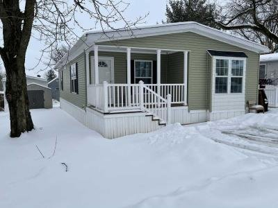 Mobile Home at 14 Jade Drive Lititz, PA 17543
