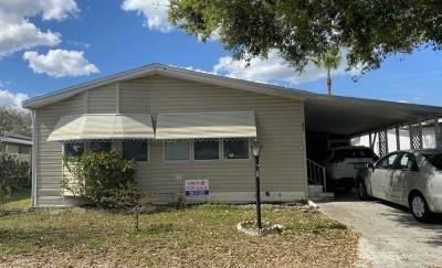 Mobile Home at 627 Klickety Klak Lane Valrico, FL 33594