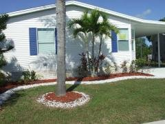 Photo 1 of 37 of home located at 1405 82nd Ave. #109 Vero Beach, FL 32966
