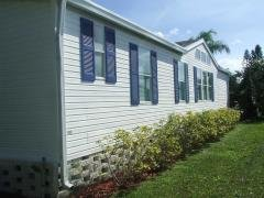 Photo 3 of 37 of home located at 1405 82nd Ave. #109 Vero Beach, FL 32966
