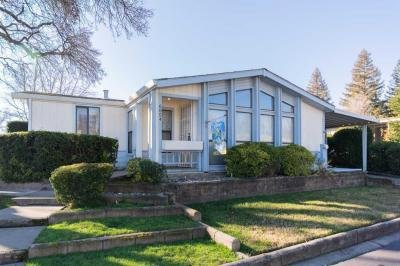Mobile Home at 6804 Lake Cove Ln #1102 Citrus Heights, CA 95621