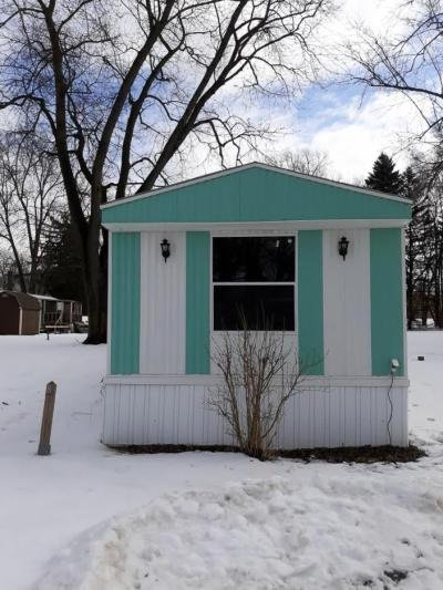 Mobile Home at 4516 Navarre Rd SW Canton, OH 44706