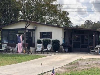 Mobile Home at 7 Robin Road Wildwood, FL 34785