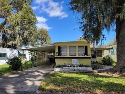 Mobile Home at 13 Coachman Court Daytona Beach, FL 32119