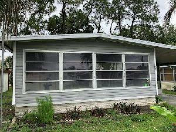 1982 NOBILITY Mobile Home For Sale
