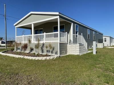 Mobile Home at 14397 Weeksonia Avenue Port Charlotte, FL 33953