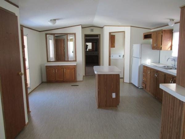 1993 FLEETWOOD Mobile Home For Sale