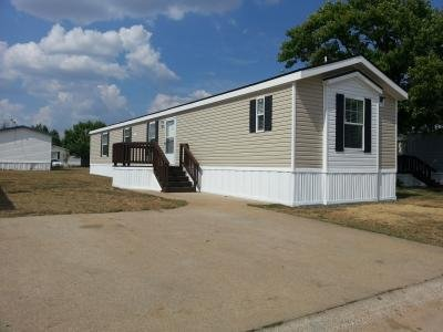 Mobile Home at 1550 N Main Street #72 Mansfield, TX 76063