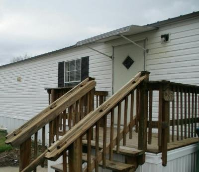 Mobile Home at 5816 S.w. Archer Road, #87 Gainesville, FL 32608
