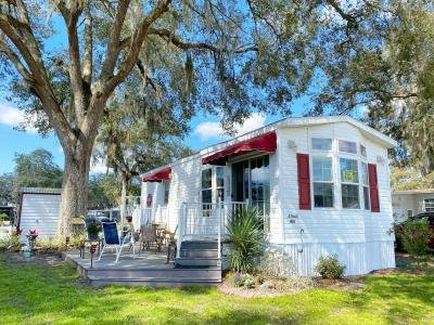 Mobile Home at 5551 SW 18th Terrace 413 Bushnell, FL 33513